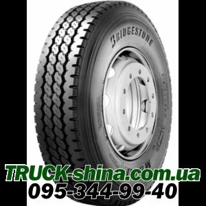 315/80 R22.5 Bridgestone M840 универсальная 156/150K