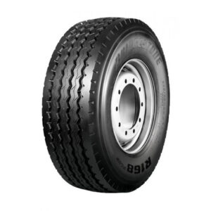 385/65 R22.5 Bridgestone R168 Plus прицепная 160K