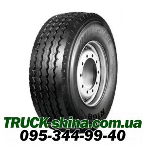 385/65 R22.5 Bridgestone R168 Plus прицепная 160K