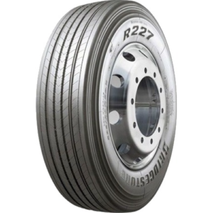 225/75 R17.5 Bridgestone R227 рулевая
