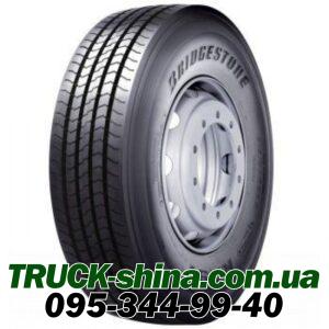 295/80 R22.5 Bridgestone R297 рулевая 152/148M