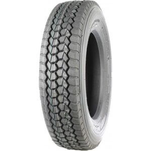 Double Coin RLB490 (ведущая) 265/70 R19.5